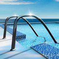 salt water pool maintenance